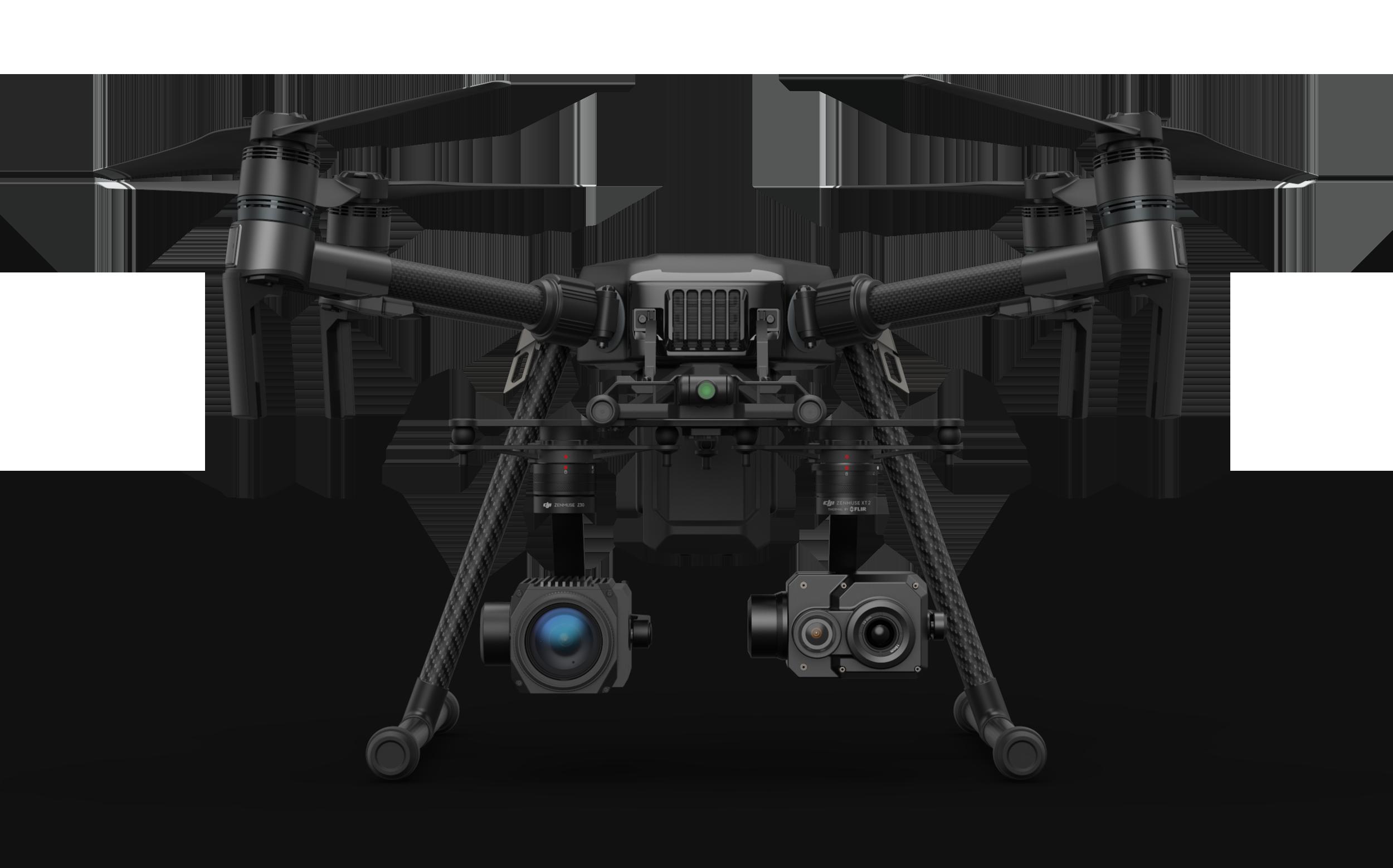Dji Und Flir Onlineshop Multikopter Und Infrarotkameras